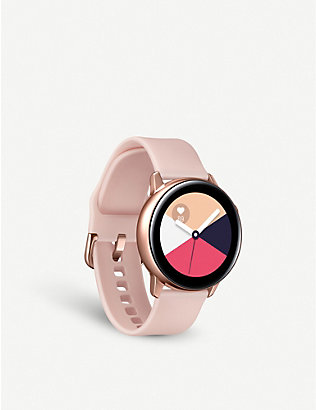 SAMSUNG: Galaxy Watch Active