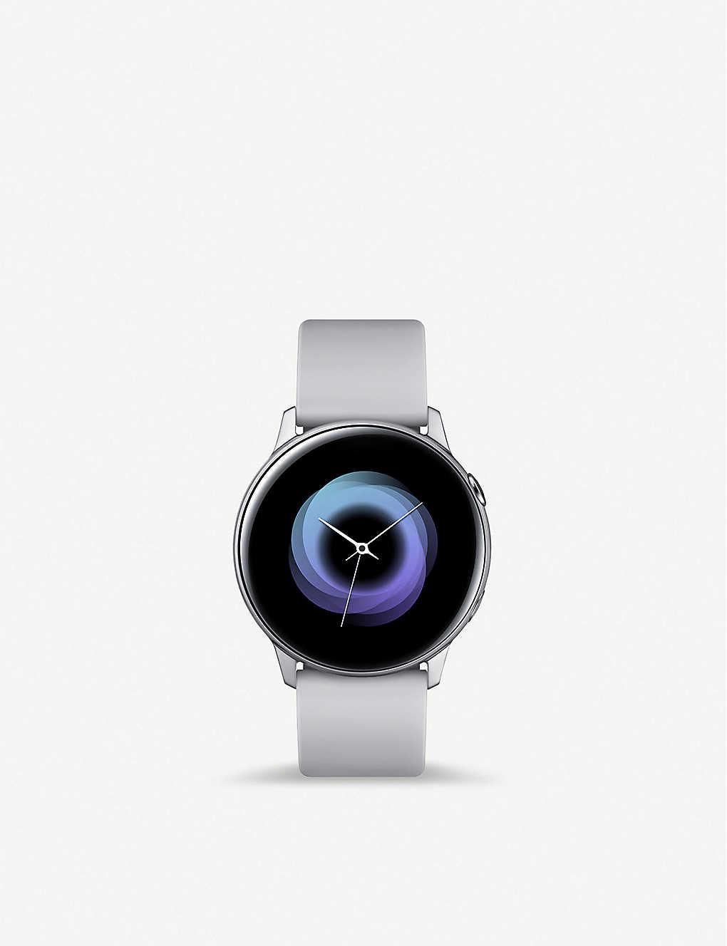 SAMSUNG Galaxy Watch Active |