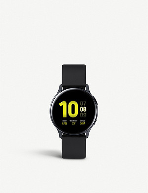 SAMSUNG Galaxy Active2 aluminium smart watch 44mm