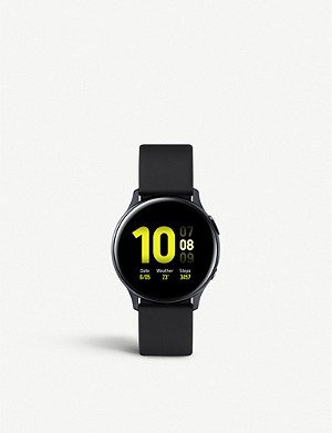 SAMSUNG Galaxy Active2 aluminium smart watch 40mm