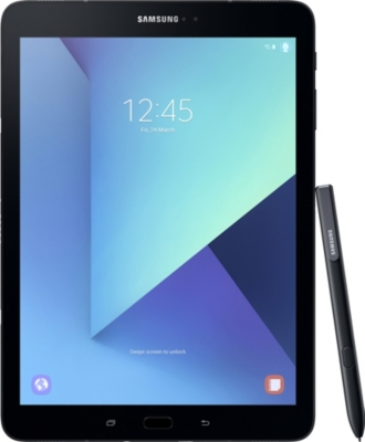 "SAMSUNG Galaxy Tab S3 9.7"" with Wi-Fi"