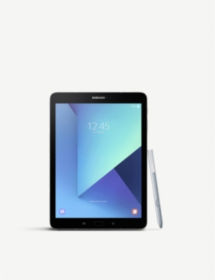 "SAMSUNG Galaxy Tab S3 9.7"" with 4g & Wi-Fi"