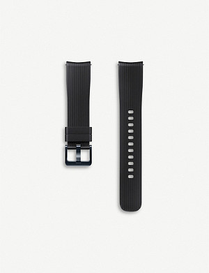 SAMSUNG Galaxy watch silicone strap 20mm