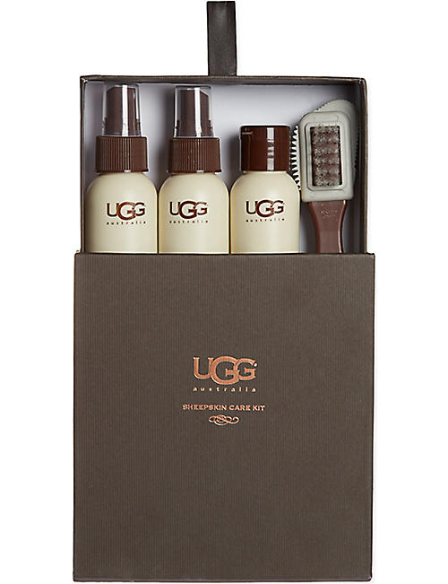 UGG Sheepskin after-care kit
