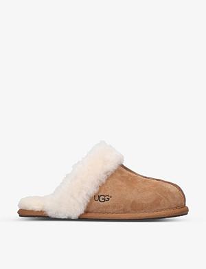 b58d30c9a11 UGG - Scuffette II slippers | Selfridges.com