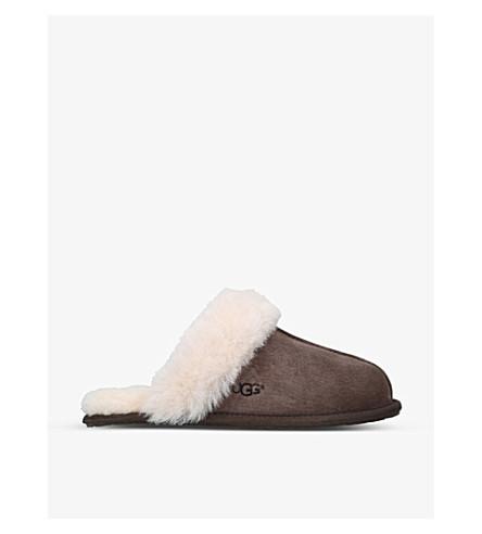 UGG - Scuffette II slippers  a940fe36e