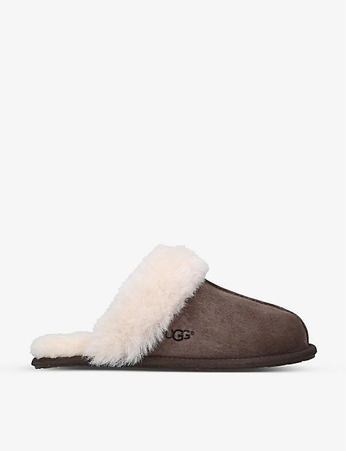 25422d2dcb4 UGG Scuffette II slippers