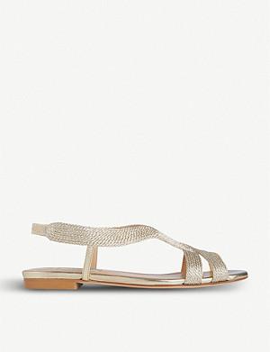 ebf6a205669e LK BENNETT - Lola jelly sandals