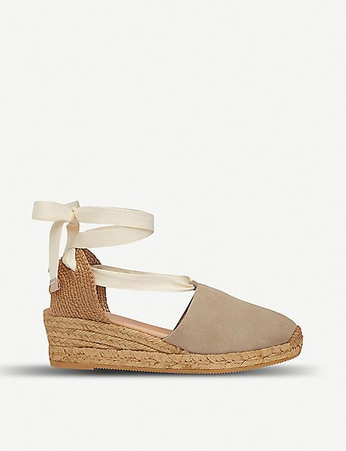 c0e5b912002 LK BENNETT - Sandals - Womens - Shoes - Selfridges