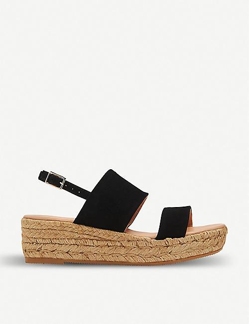6b195ac5f0ef Wedge sandals - Sandals - Womens - Shoes - Selfridges