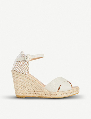 LK BENNETT Angele casual sandals