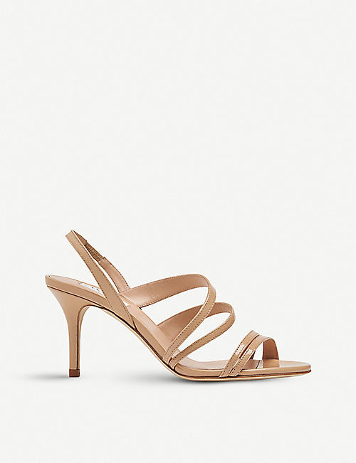LK BENNETT Valeria leather sandals