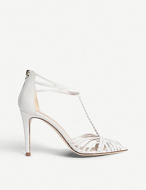 e922cd3bb941ed LK BENNETT - Heeled sandals - Sandals - Womens - Shoes - Selfridges ...