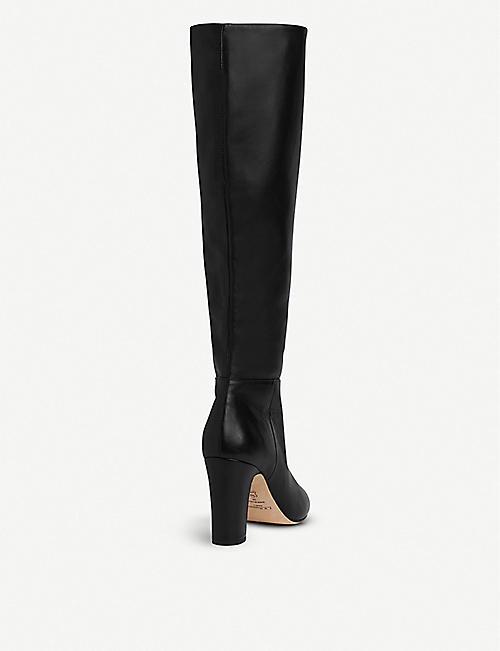 ffd1be773ec Knee high boots - Boots - Womens - Shoes - Selfridges | Shop Online