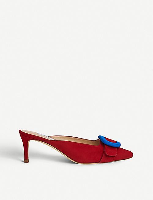 88479f21cf LK Bennett Shoes - Shoes, Heels & More   Selfridges