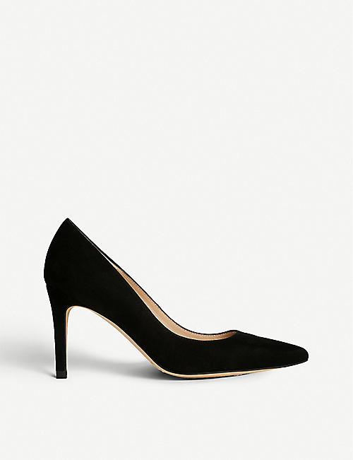 b89d1ff787 LK BENNETT - Womens - Shoes - Selfridges   Shop Online