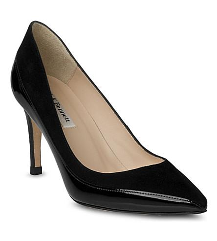 Lk Bennett Art Court Shoe