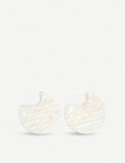 39a3a5bff Earrings - Jewellery - Accessories - Womens - Selfridges | Shop Online