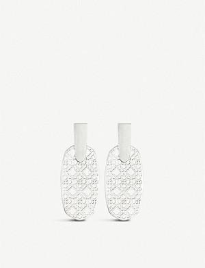 KENDRA SCOTT Aragon filigree earrings