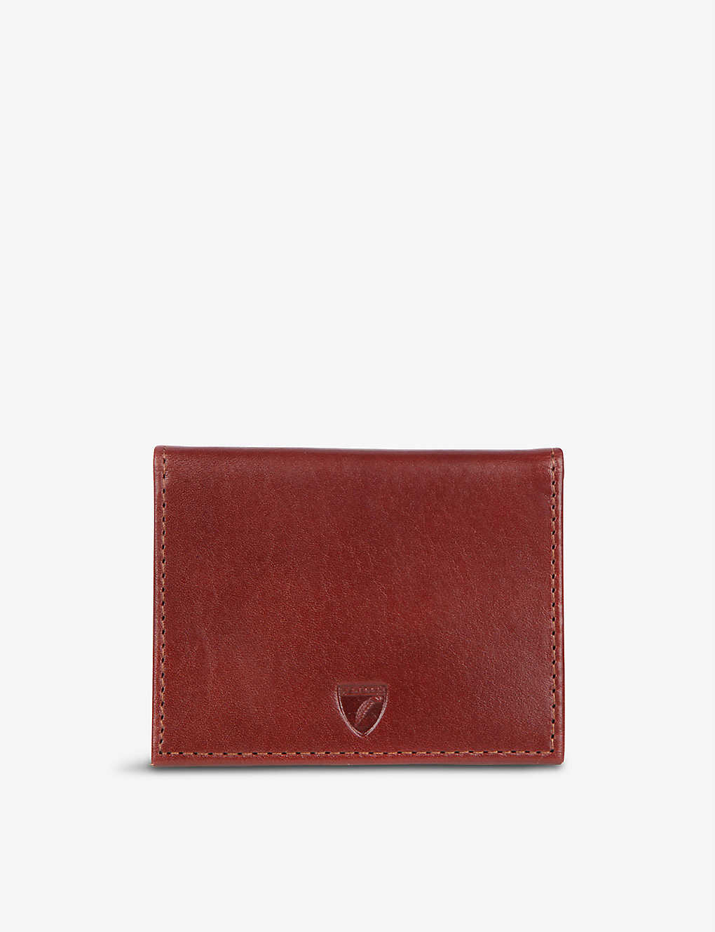 ASPINAL OF LONDON: ID & Travel leather card case