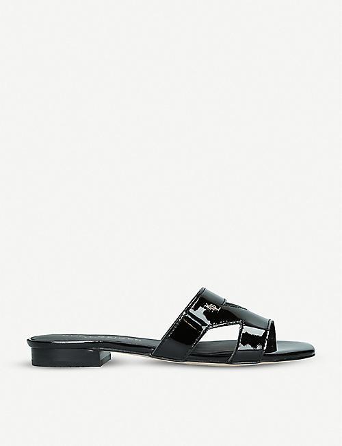 5a1a8fc76e5b Flat sandals - Sandals - Womens - Shoes - Selfridges