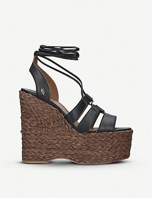 17b53a938b KURT GEIGER LONDON - Sandals - Womens - Shoes - Selfridges | Shop Online