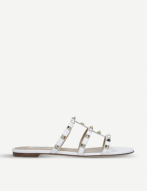 27f1badaebf618 Flat sandals - Sandals - Womens - Shoes - Selfridges