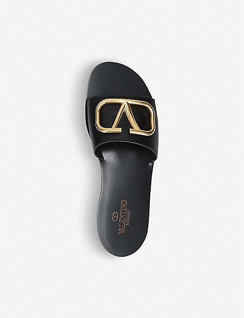 336d5c04e VALENTINO - Shoes - Selfridges | Shop Online