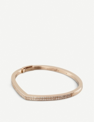 REPOSSI Antifer 18ct white-gold bracelet