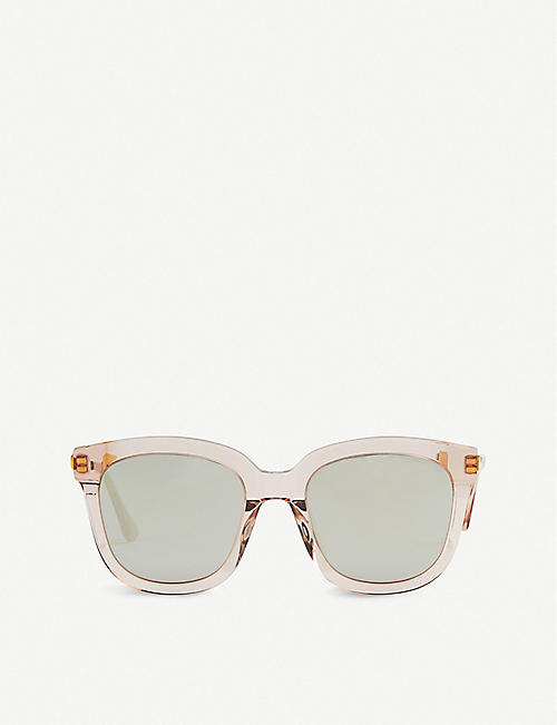 75f0032207ba GENTLE MONSTER Absente acetate sunglasses