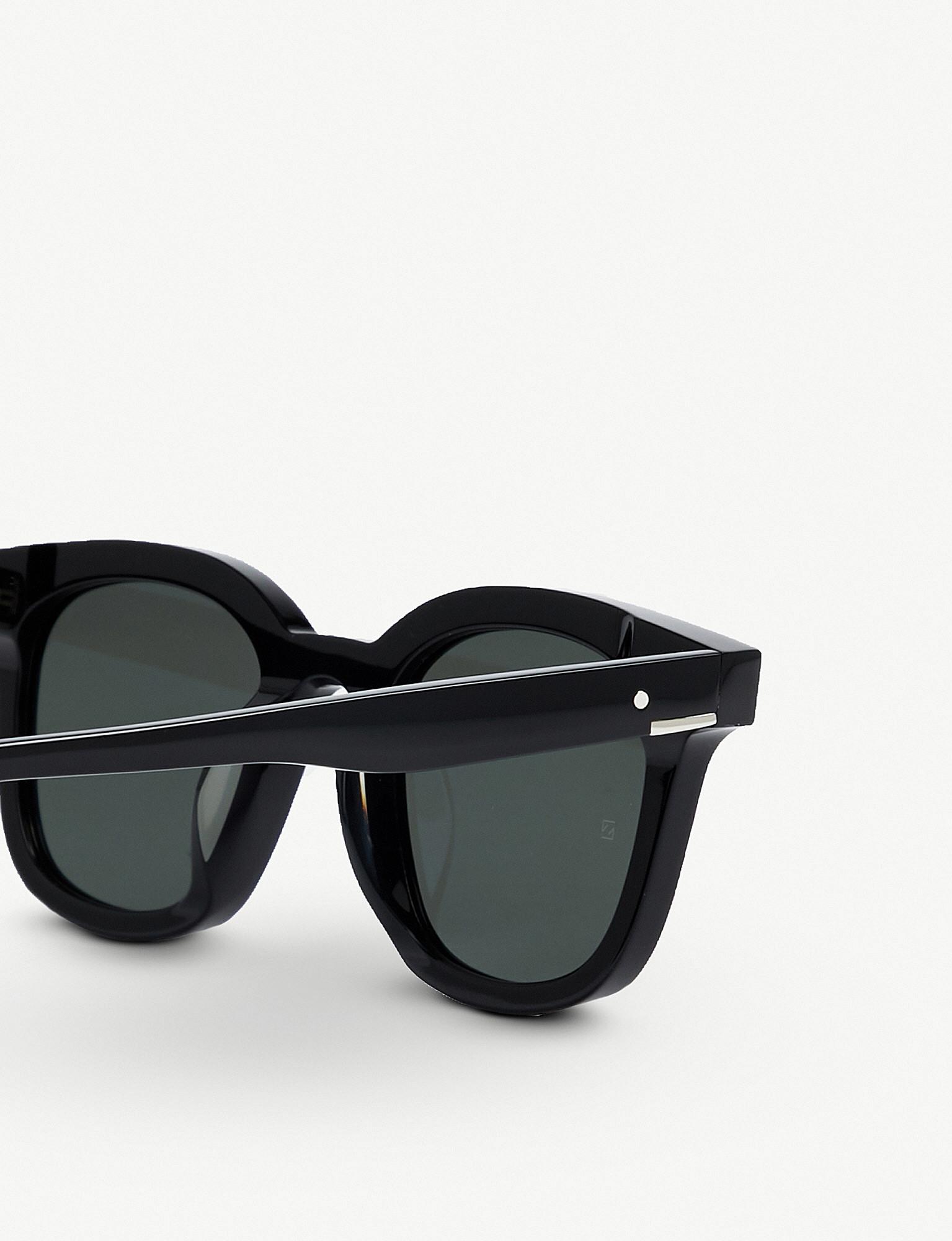 0629c8a335 GENTLE MONSTER - Dal Lake acetate sunglasses
