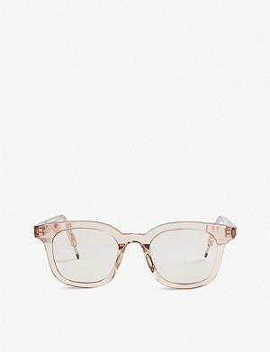d99304a1e8916 GENTLE MONSTER - Dal Lake acetate sunglasses