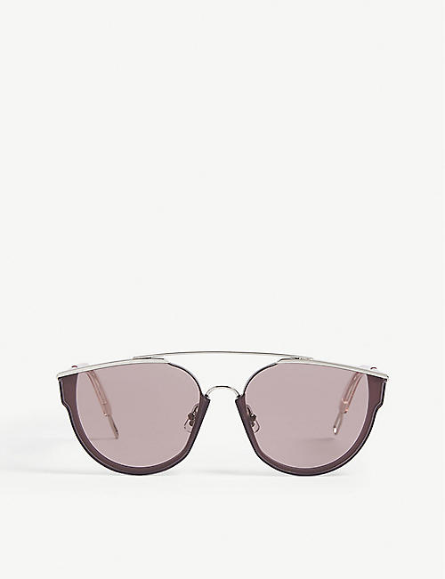 68c89051a1 GENTLE MONSTER Loe.S pilot-frame sunglasses