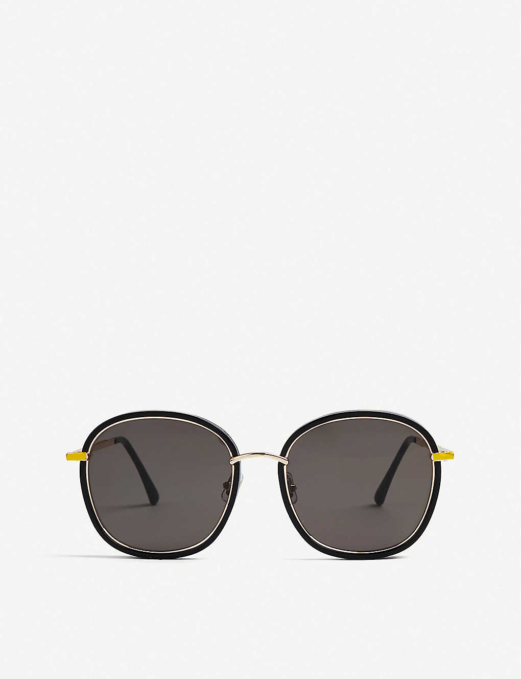 6ae93fc8f4f GENTLE MONSTER - Mad Crush square-frame sunglasses