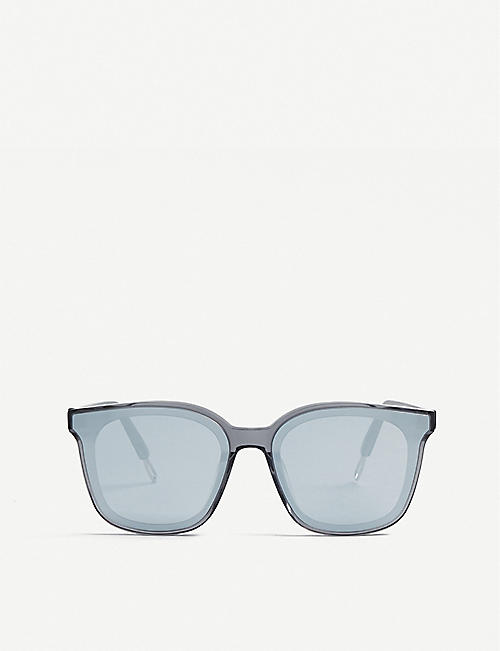 df9023ca82 GENTLE MONSTER Papas acetate and metal sunglasses