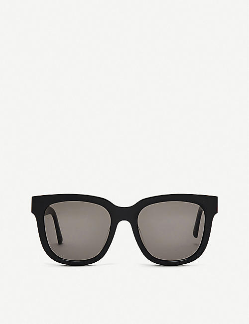 GENTLE MONSTER: SALT-01 Salt acetate sunglasses