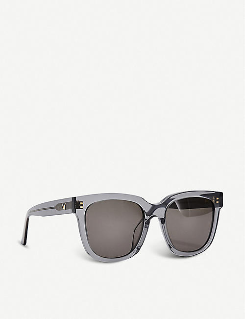 GENTLE MONSTER Salt acetate sunglasses