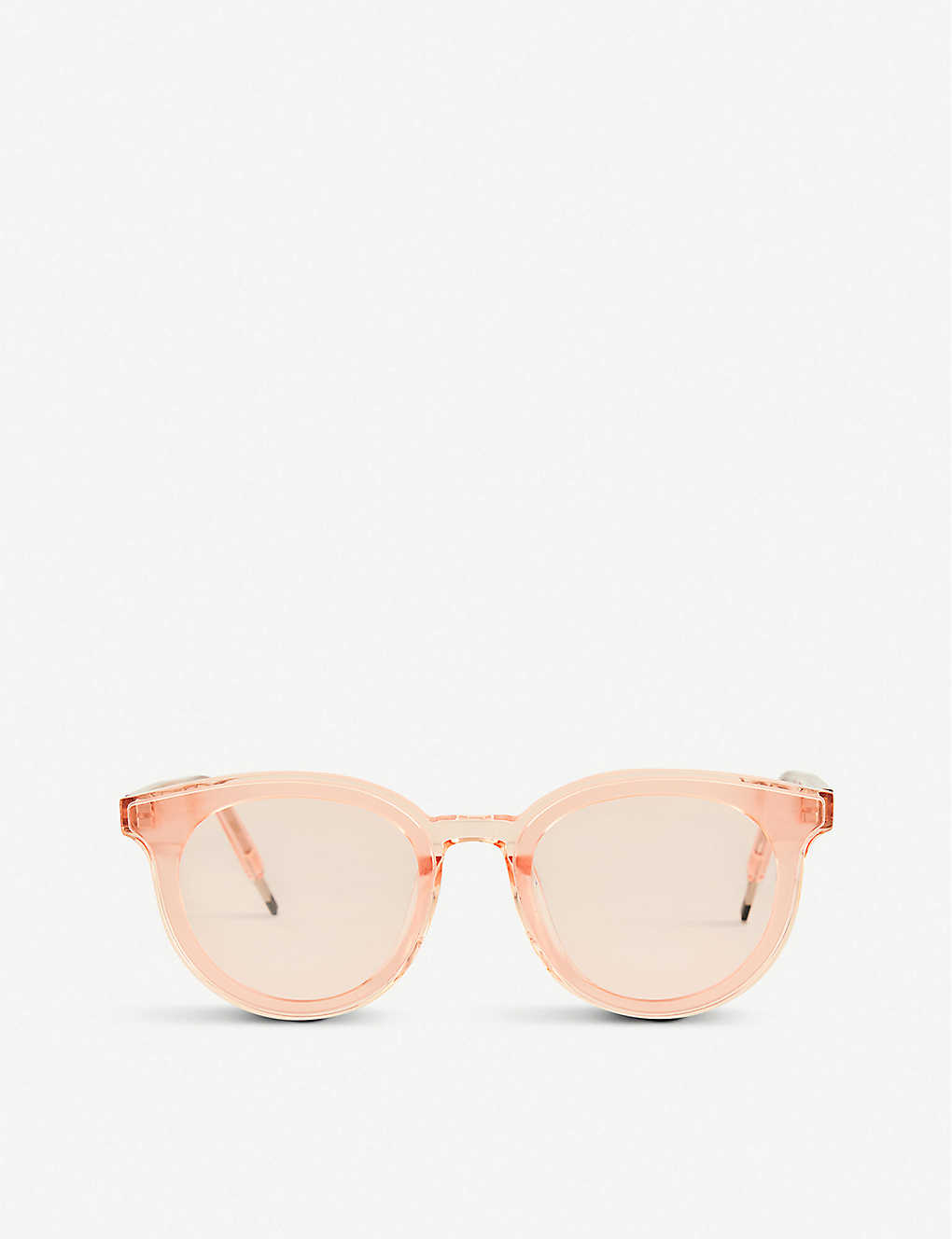 GENTLE MONSTER: Seesaw acetate sunglasses