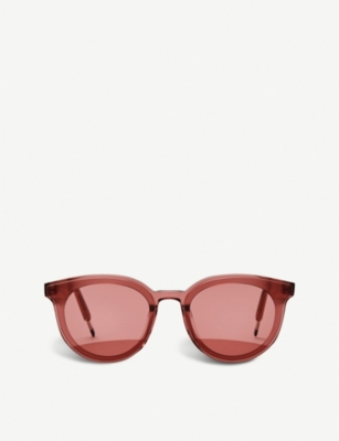 GENTLE MONSTER Seesaw acetate sunglasses
