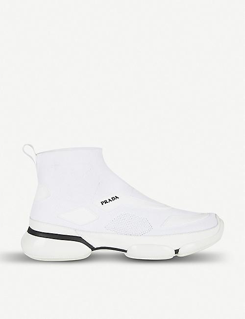PRADA - Shoes - Selfridges  342da3a0619e