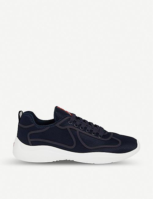 d4e989f8 PRADA - Shoes - Selfridges | Shop Online