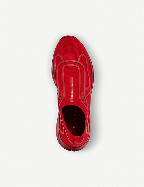 4ff67f08e8ec52 PRADA - Shoes - Selfridges | Shop Online
