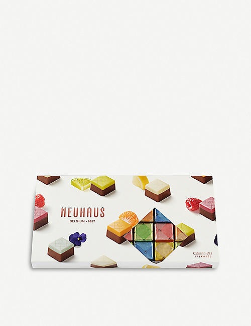 NEUHAUS Duo Bonbon chocolates box of 27