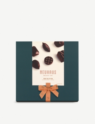 NEUHAUS Dark Chocolates assorted box of 25