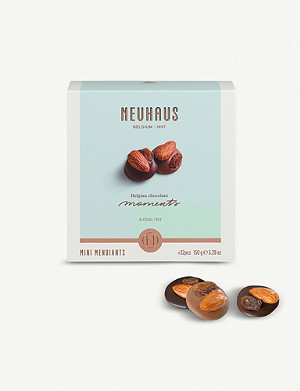 NEUHAUS Chocolate Moments: Mini Mendiants 150g