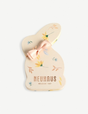 NEUHAUS Milk chocolate foiled Easter eggs 100g