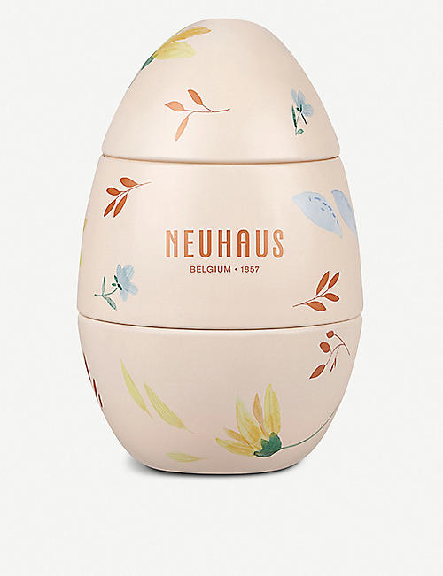 NEUHAUS Easter chocolate eggs tin 199g