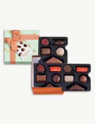 NEUHAUS Easter assorted chocolate box 189g