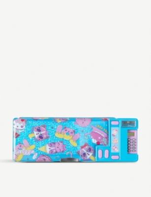 SMIGGLE Smiggle Says Pop Out pencil case