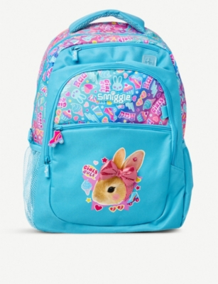 SMIGGLE Stylin' graphic print rucksack